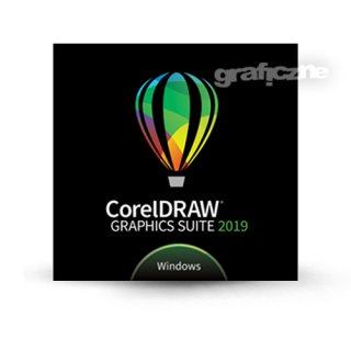 CorelDRAW Graphics Suite 2019 MULTI Win