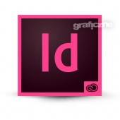 Adobe InDesign CC for Teams (2020) ENG Win/Mac.