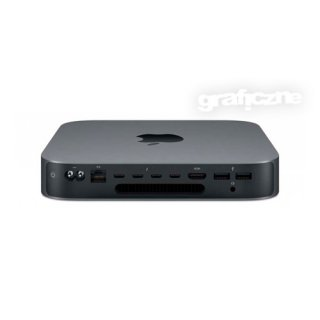 Apple Mac mini Intel Core 3.6GHz (i3)/8GB/128GB SSD/UHD 630