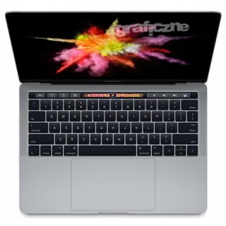 "Apple MacBook Pro 13"" 2.3GHz (i5)/8GB/512GB SSD/Intel Iris Graphics 655/Touch Bar/Space Gray"