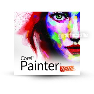 Corel Painter 2019 ENG Win/Mac