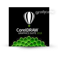 CorelDRAW Graphics Suite 2018 Business PL/EN Win (+ Upgrade Protection 1 Rok)