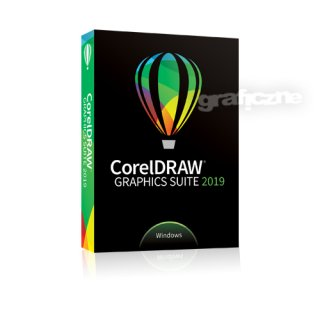 CorelDRAW Graphics Suite 2019 ENG Win
