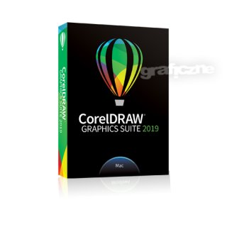CorelDRAW Graphics Suite 2019 MULTI Mac