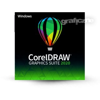 CorelDRAW Graphics Suite 2020 MULTI Win