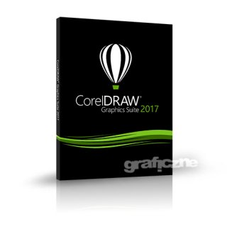 CorelDRAW Graphics Suite 2017 ENG Win