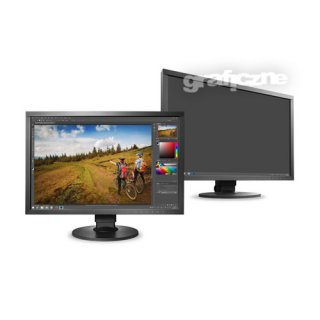 EIZO ColorEdge CS2420 z lic. CN i Spyder5 EXPRESS