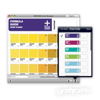 PANTONE Color Manager CD