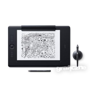 Tablet piórkowy Wacom Intuos Pro Paper Edition L 2 PTH-860P-N
