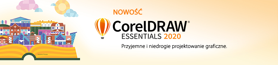 Corel Essentials